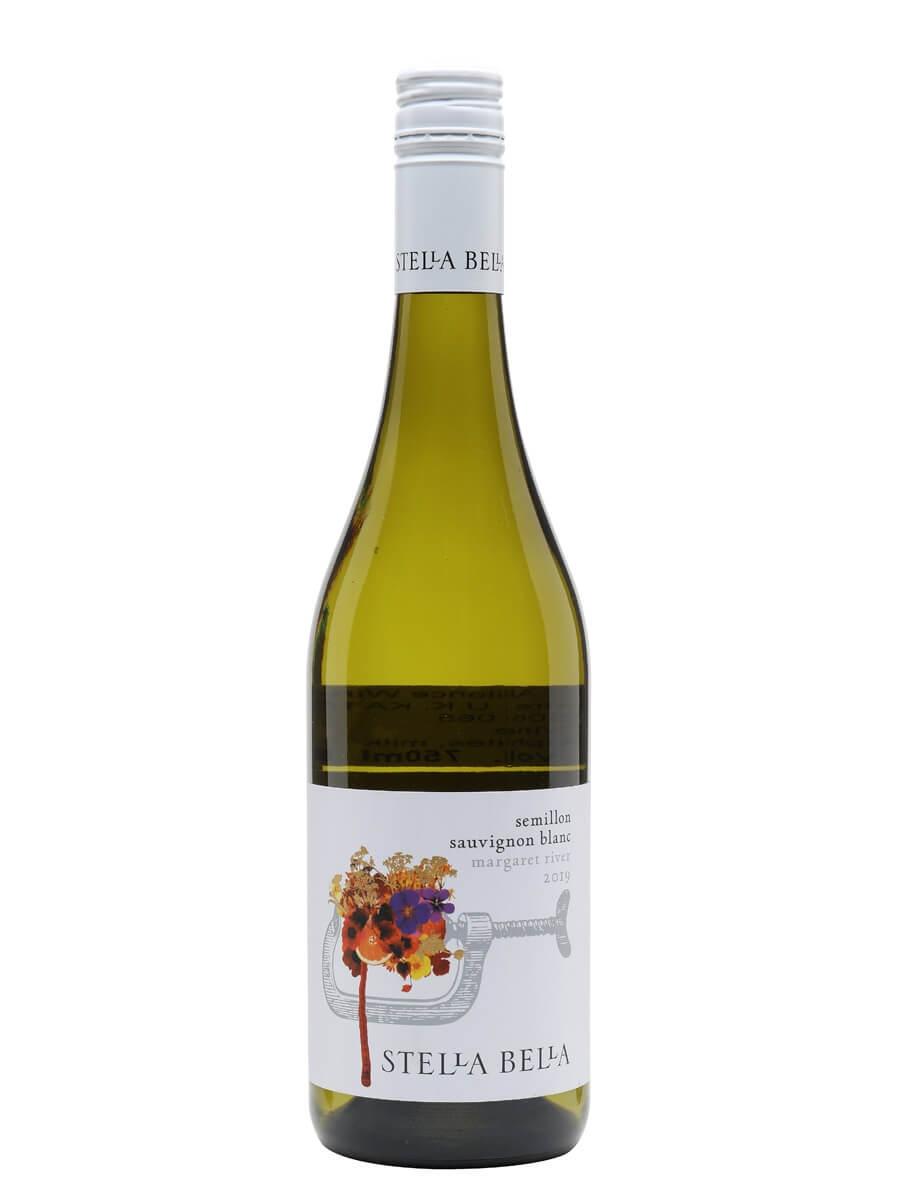 Stella Bella Semillon Sauvignon Blanc 2019