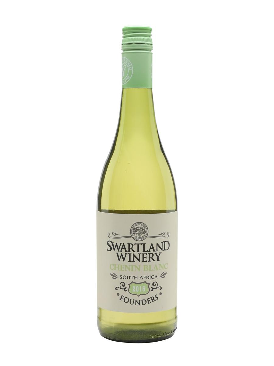 Swartland Winerys 2014 Chenin Blanc advise