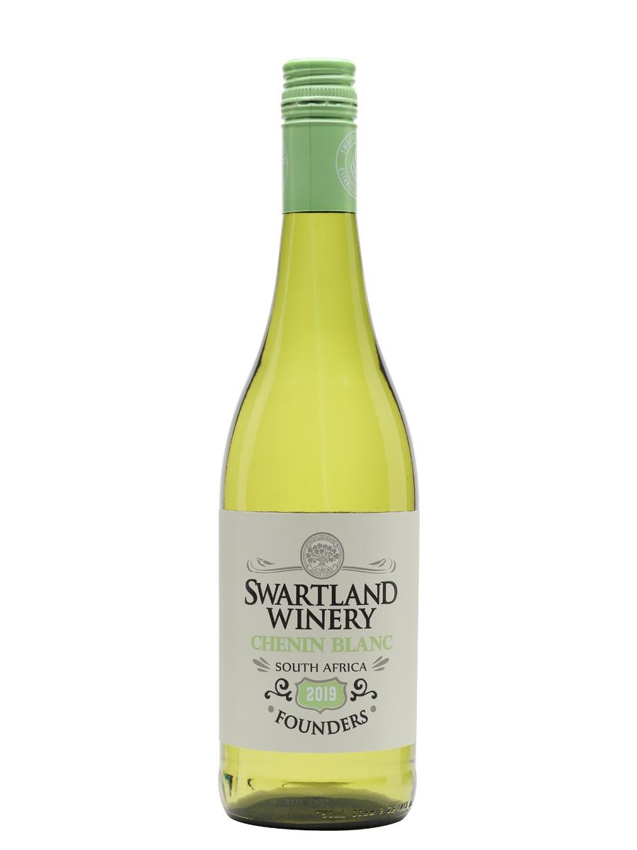 Swartland Winery Founders Chenin Blanc 2019