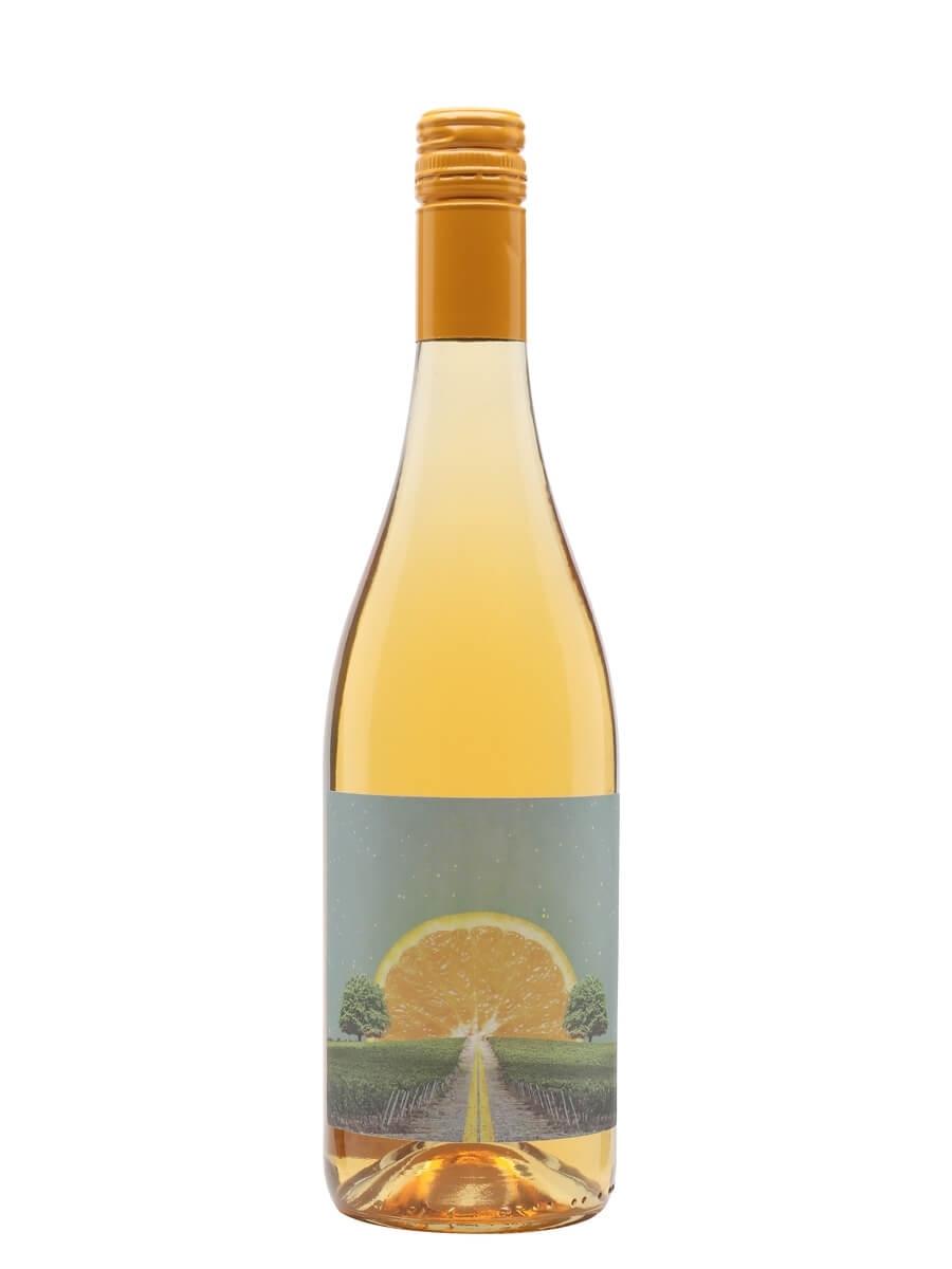 Solara Orange Wine Viile Timisului 2020