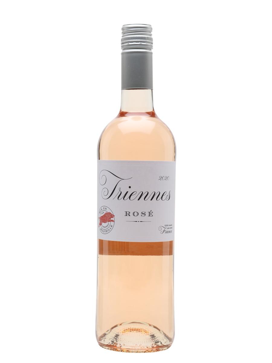 Triennes Rosé 2020
