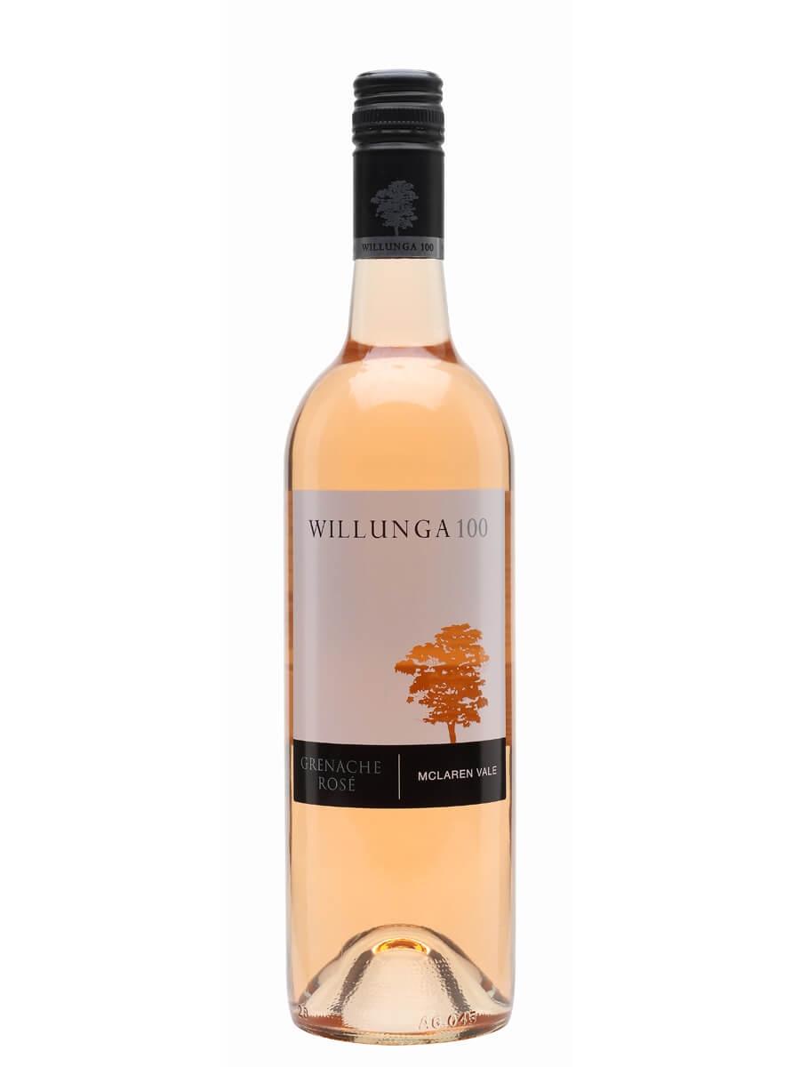 Willunga 100 Grenache Rose 2018