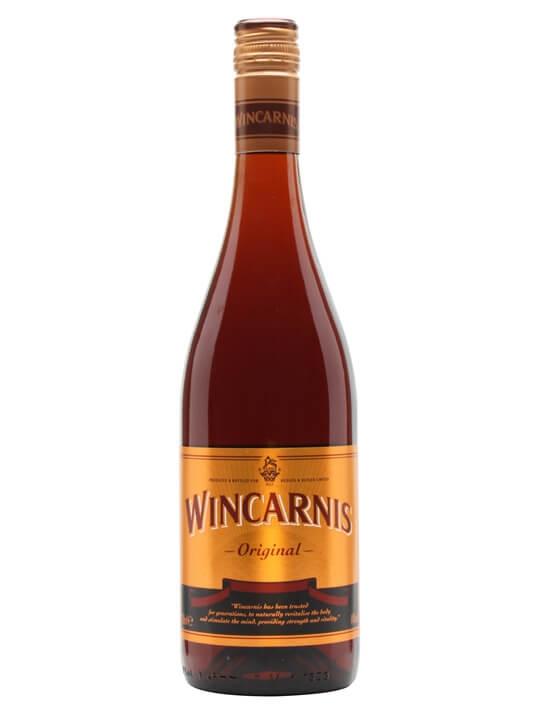 Wincarnis Original Tonic Wine