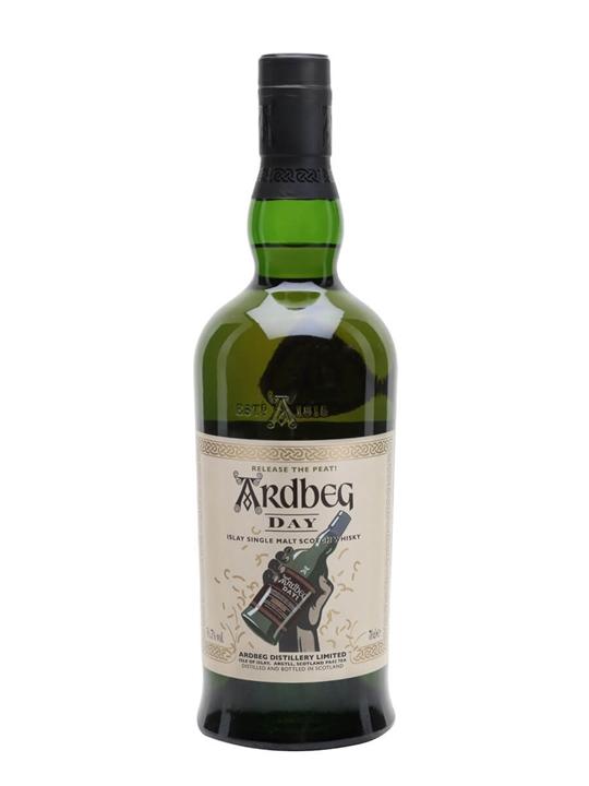 Ardbeg Day  Feis Ile 2012 Islay Single Malt Scotch Whisky