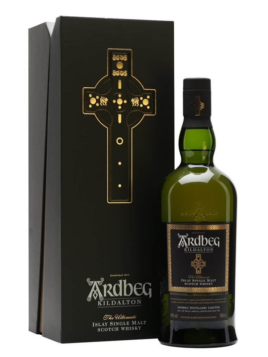 Ardbeg Kildalton / Bot.2014 Islay Single Malt Scotch Whisky