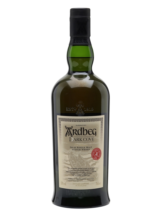 Ardbeg Dark Cove 2016 Committee Edition Islay Whisky