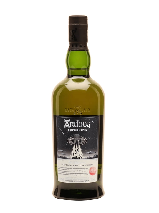 Ardbeg Supernova 2019 / Committee Release Islay Whisky