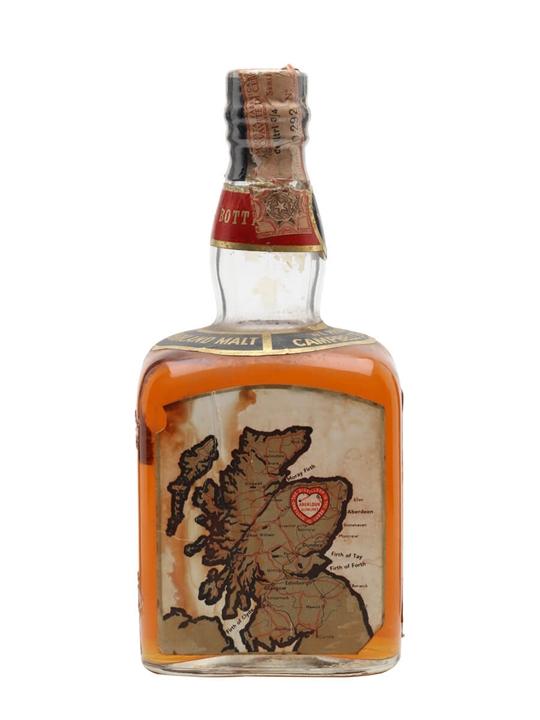 Aberlour 8 Year Old / Bot.1960s Speyside Single Malt Scotch Whisky