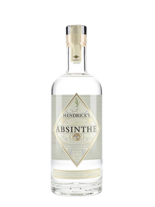 Hendrick's Absinthe