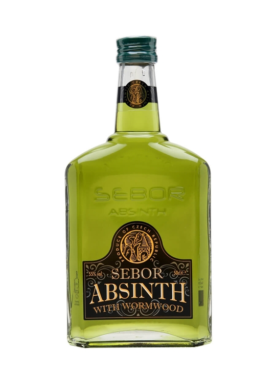 Sebor Absinthe / Half Litre