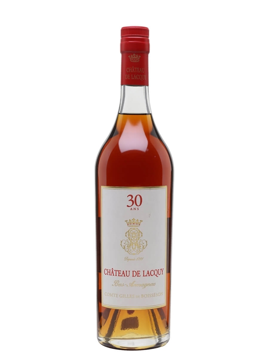 Chateau de Lacquy 30 Year Old