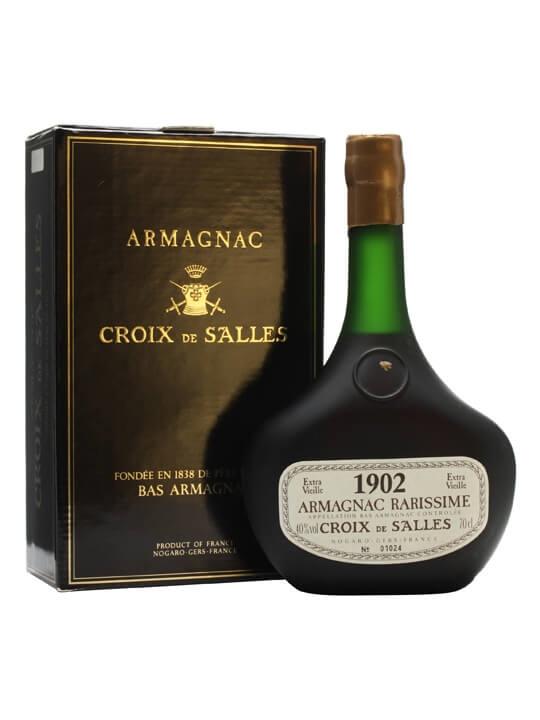 Croix de Salles 1902 Armagnac / Bot.1985