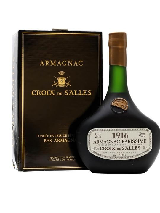 Croix de Salles 1916 Armagnac / Bot.1993