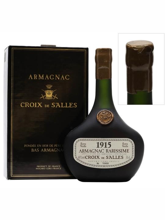 Croix de Salles 1915 / Bot.1990