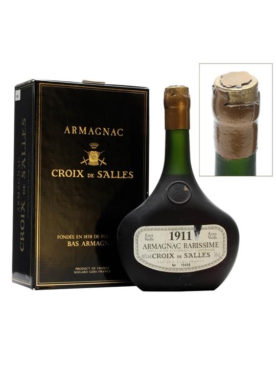 Croix de Salles 1911 / Bot.1988