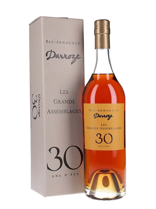 Darroze Les Grands Assemblages 30 Year Old Armagnac