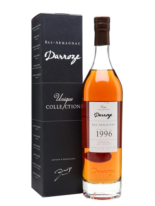 Domaine De Salie 1996 / 20 Year Old / Darroze