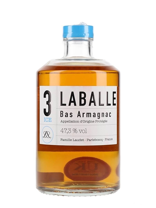 Laballe Bas Armagnac 3 Year Old