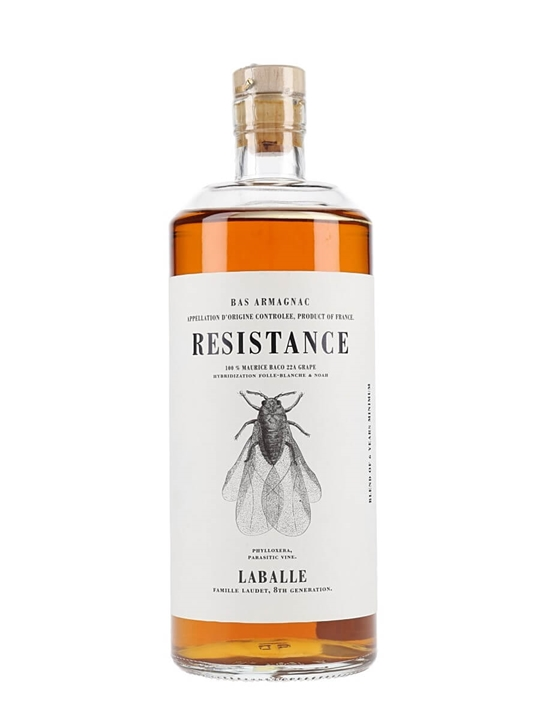 Laballe Armagnac Resistance 100% / Baco 22A
