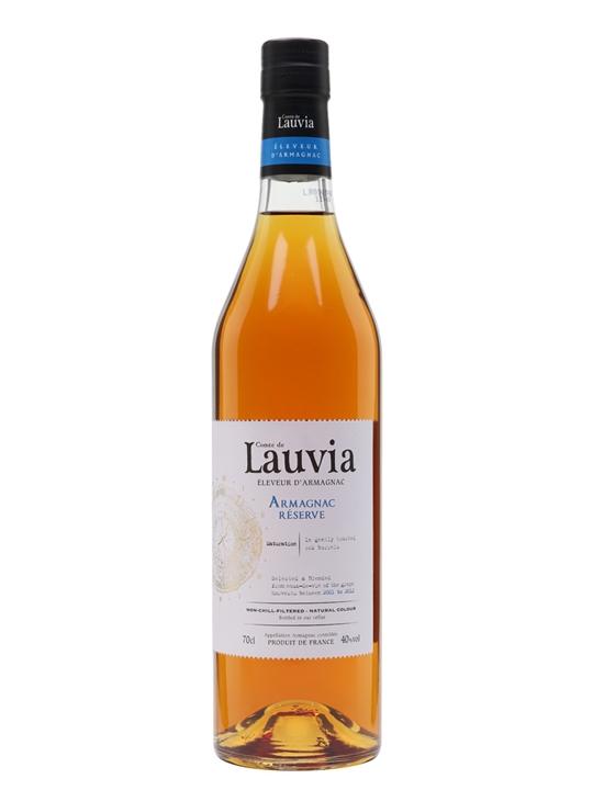 Lauvia Reserve Armagnac