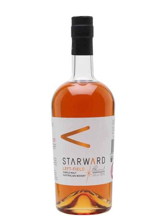 Starward Left Field Single Malt Single Malt Australian Whisky