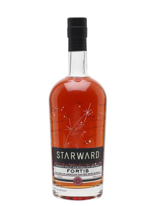 Starward Fortis Single Malt Single Malt Australian Whisky