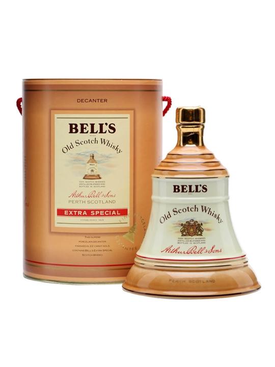 Bell's Golden Jubilee Wholesale Grocers' Association Blended Whisky