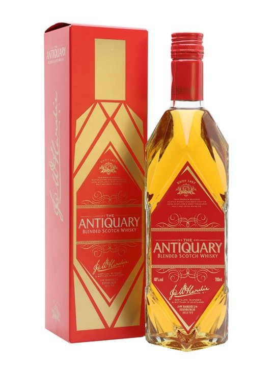 Antiquary Blended Scotch Whisky