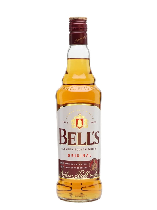 Bell's Original Blended Scotch Whisky