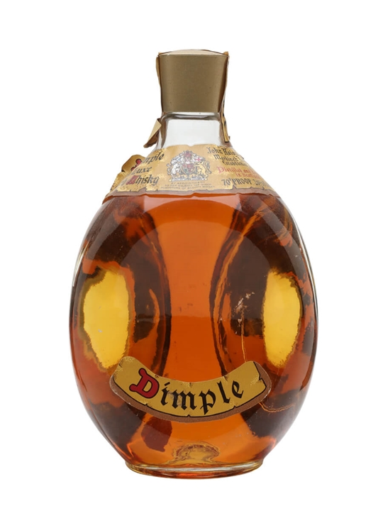 Buy Dimple Pinch Red Ceramic Decanter 15 Year Old Online: Compare Novelty Gifts Prices For