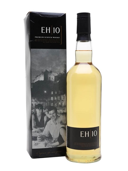 EH 10 / 10 Year Old Blended Scotch Whisky