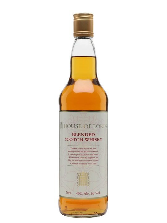 House of Lords Blended Scotch Blended Scotch Whisky