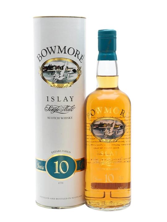 Bowmore 10 Year Old / Bot.1980s Islay Single Malt Scotch Whisky