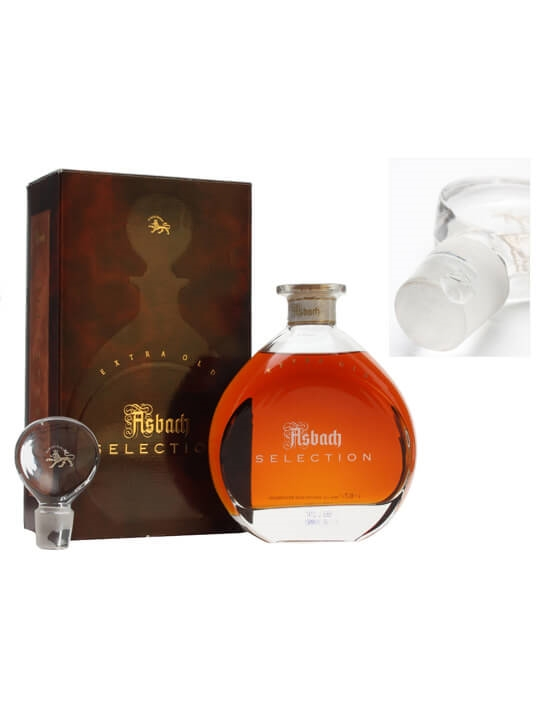 Asbach Selection Brandy