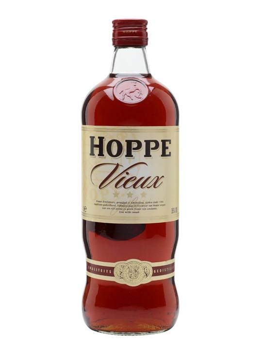 Hoppe Vieux Dutch Brandy