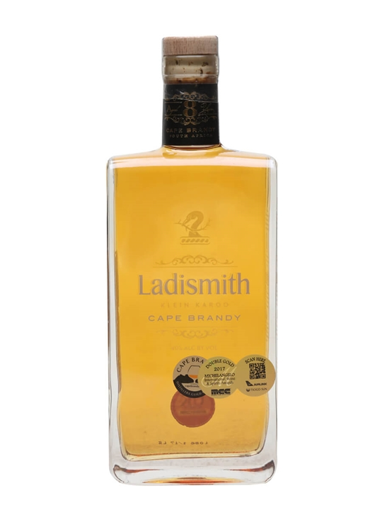 Ladismith 8 Year Old Cape Brandy