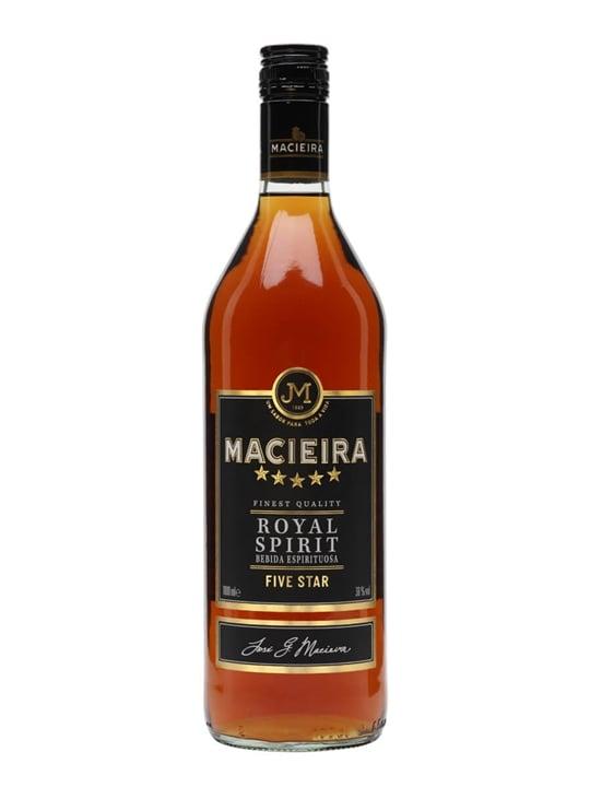 Macieira Five Star Royal Brandy