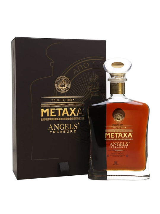 Metaxa Angels' Treasure