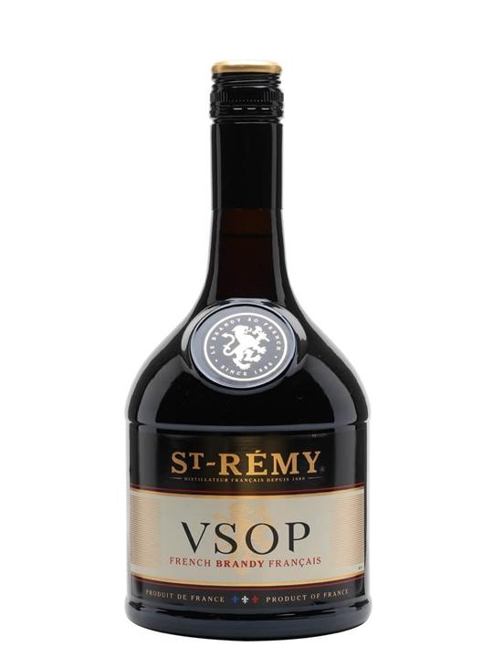 St Remy Vsop Brandy
