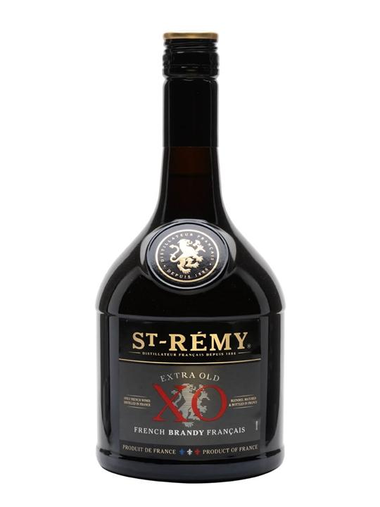 St Remy XO Brandy