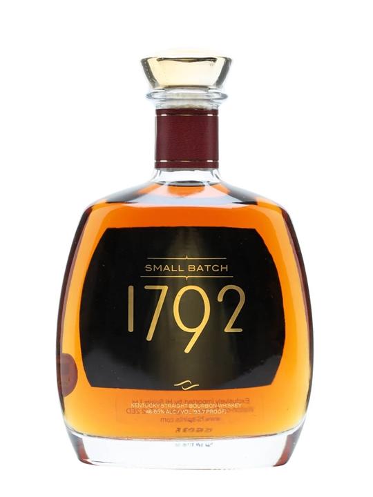 1792 Small Batch Small Batch Kentucky Straight Bourbon Whiskey