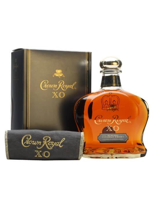 Crown Royal Xo Canadian Whisky