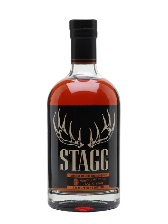 Stagg Jr. Bourbon (63.2%) Kentucky Straight Bourbon Whiskey