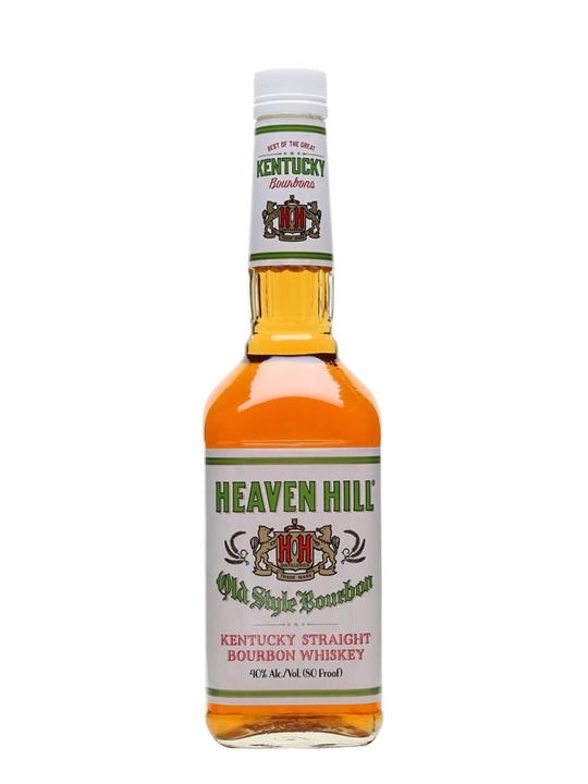 Heaven Hill Kentucky Straight Bourbon Whiskey