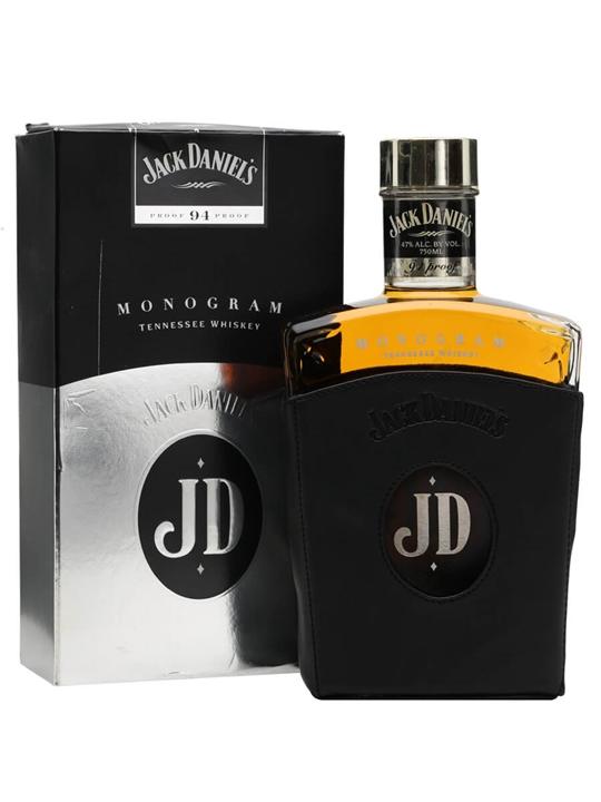 Jack Daniels Monogram / Bot.1998 Tennessee Whiskey