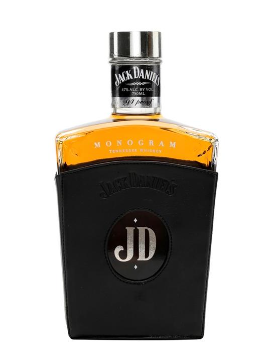 Jack Daniels Monogram  Bot.1998 Tennessee Whiskey