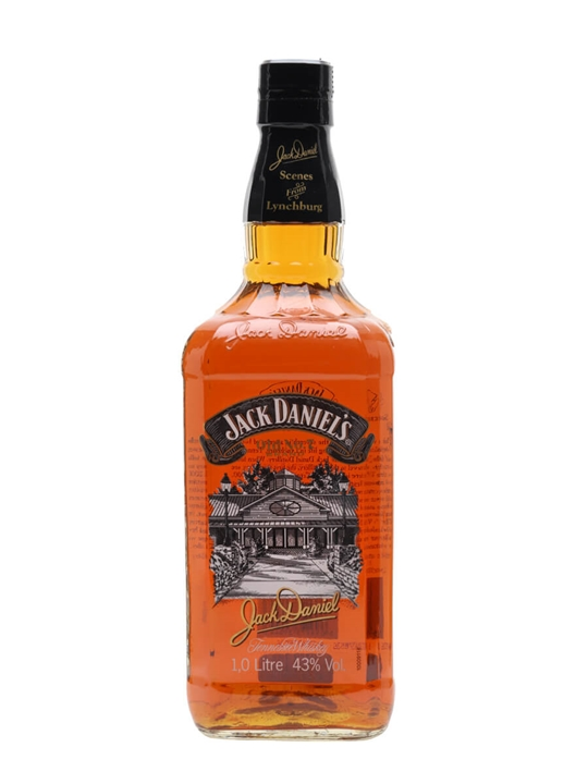 Jack Daniel's Scenes from Lynchburg No.7 Tennessee Whiskey