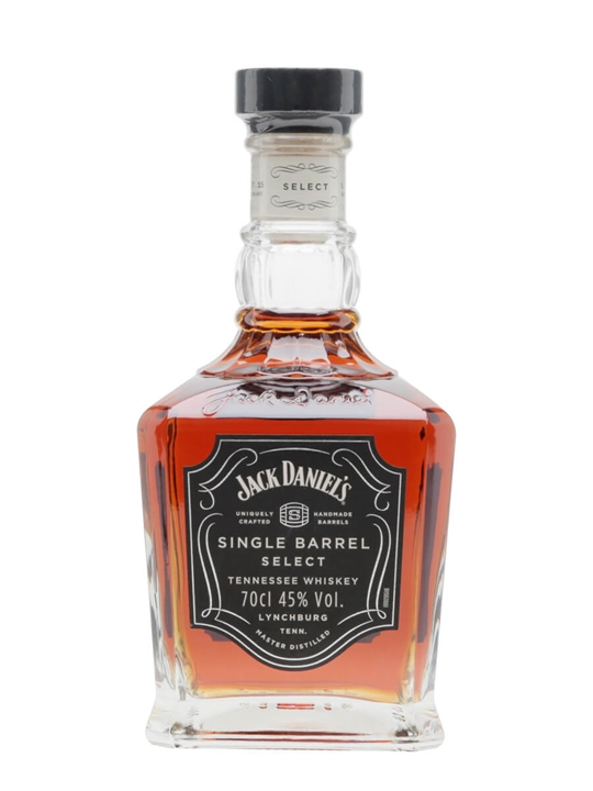 Jack Daniel's Single Barrel Single Barrel Tennessee Whiskey