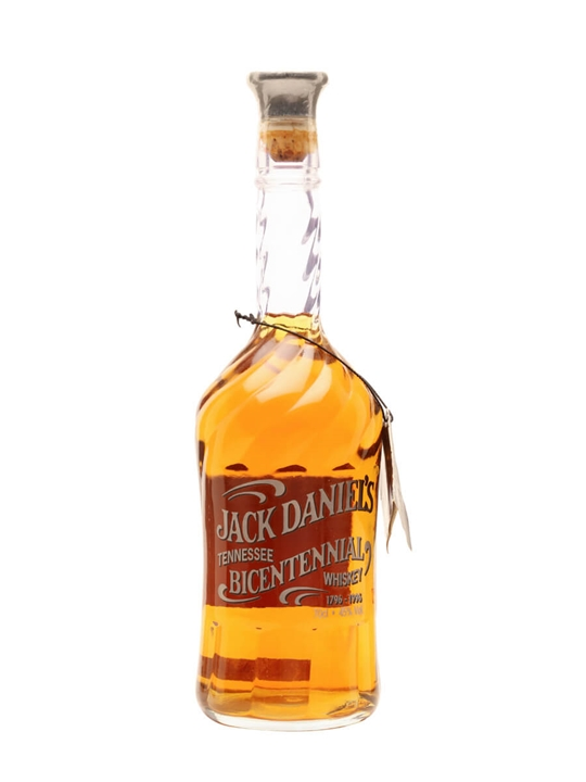 Jack Daniel's Bicentennial Tennessee Whiskey