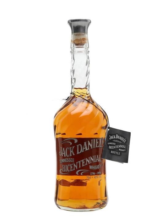 Jack Daniel's Bicentennial Tennessee Whiskey